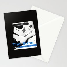 The Siths-Hateful of Rebels Stationery Cards
