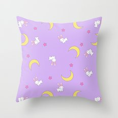 Sailor Moon - Usagi Throw Pillow