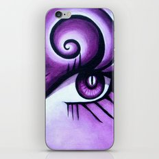 Expressive Eyes iPhone & iPod Skin