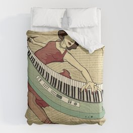 Applause Comforters