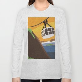 There's something about Rio Long Sleeve T-shirt