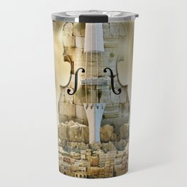 Return Again Travel Mug
