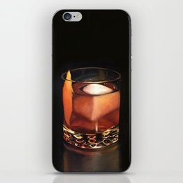 Call Me Old Fashioned iPhone Skin