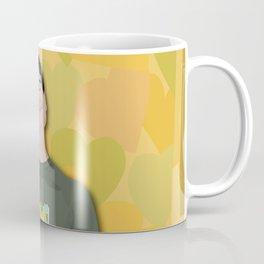 Connor Franta Hearts Coffee Mug