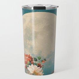 HIGH BY THE BEACH Travel Mug