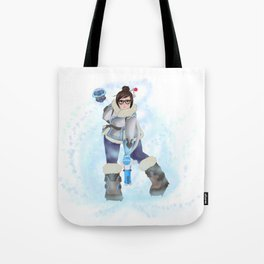 Mei Cryo-Freezing Tote Bag