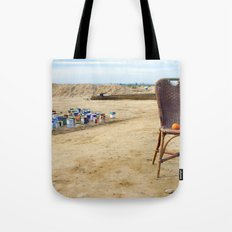 Come and sit  Tote Bag