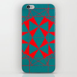 Dodecahedron iPhone Skin