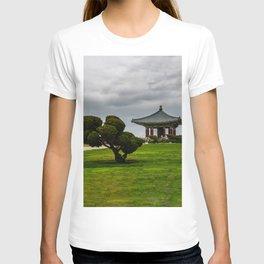 Korean Bell of Friendship T-shirt