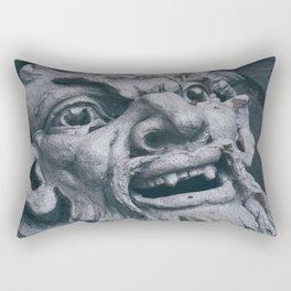 Hey Guys Rectangular Pillow