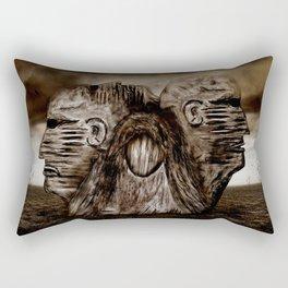 Spektrum Rectangular Pillow