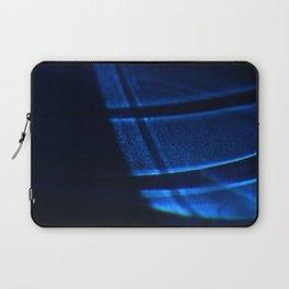 The Blue Light V Laptop Sleeve