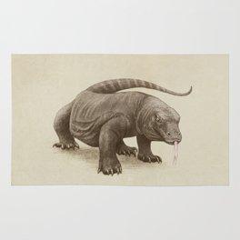 Komodo Rug