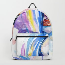 My mystery Backpack