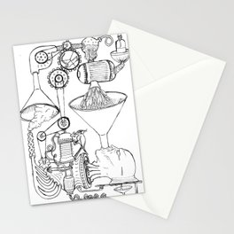 Pampludex #1 Stationery Cards