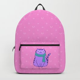 sweet kittie Backpack