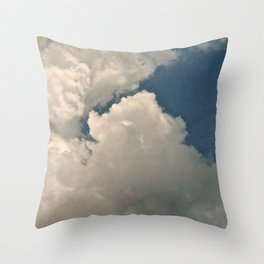 thousand years series (father) Throw Pillow