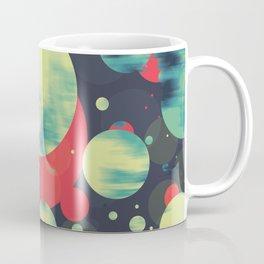 Planets 01' Coffee Mug
