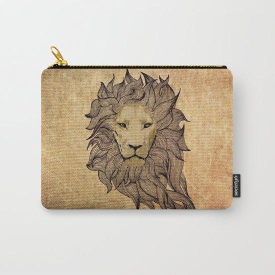 Lionn Carry-All Pouch