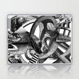 BigBang Laptop & iPad Skin