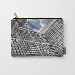 Arche de la Défense Paris [Sky cut N°421] France Carry-All Pouch