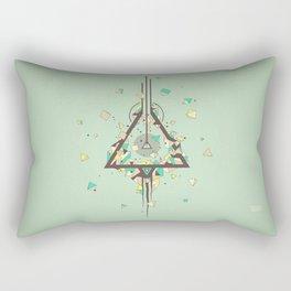 Discovering Higgs Boson Rectangular Pillow