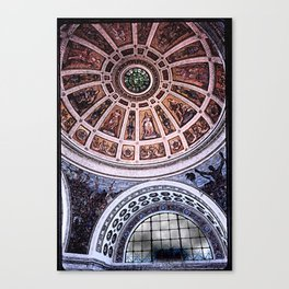 Digital Photography Canvas Print