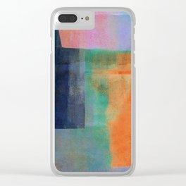 Açude Clear iPhone Case