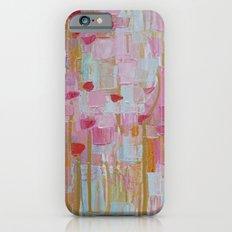 Pinky Swear No. 2 iPhone 6s Slim Case
