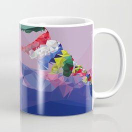 Vattenfront Coffee Mug