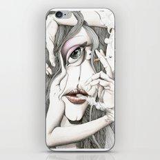 221213 iPhone & iPod Skin