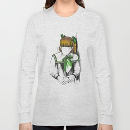 Katy Long Sleeve T-shirt