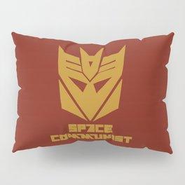 Space Communist Pillow Sham