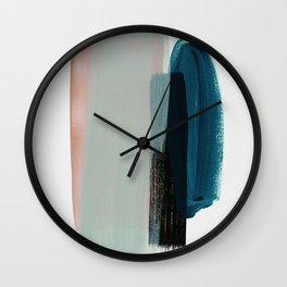 minimalism 12 Wall Clock