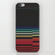 Let's Stripe iPhone & iPod Skin