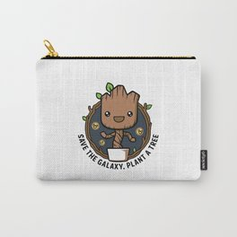 save the galaxy2 Carry-All Pouch