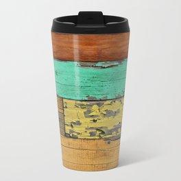 Lejano Western Travel Mug