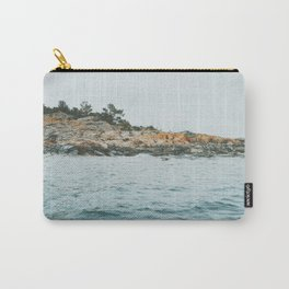Boat ride in the archipelago II Carry-All Pouch