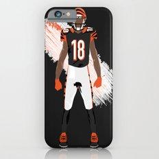 Who Dey? - A.J. Green Slim Case iPhone 6