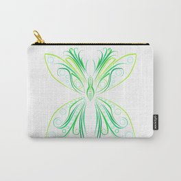 Flutterbye Carry-All Pouch