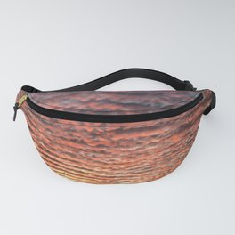 Rolling Skies Fanny Pack