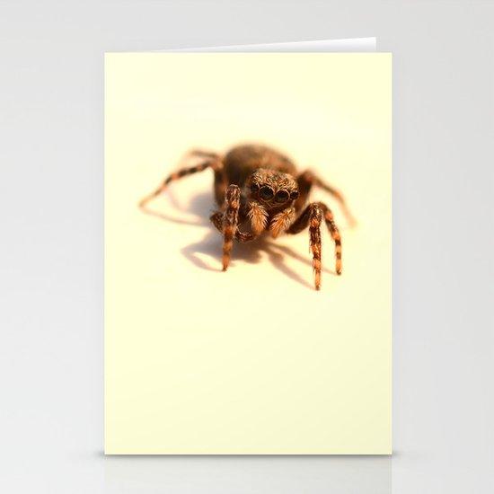 Incy Wincy Stationery Cards