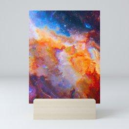 Denal Mini Art Print