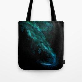 Abstract Print #2 Tote Bag