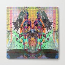 2011-10-10 00_43_27 Metal Print