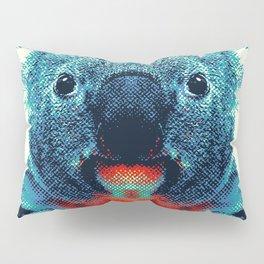 Koala - Colorful Animals Pillow Sham