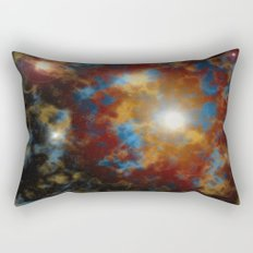 Nebula III Rectangular Pillow
