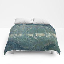 Vessel 23 Comforters