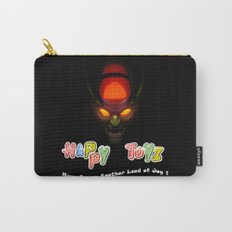 Happy Toyz (Alternate) Carry-All Pouch
