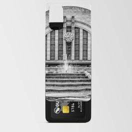 Union Terminal Android Card Case